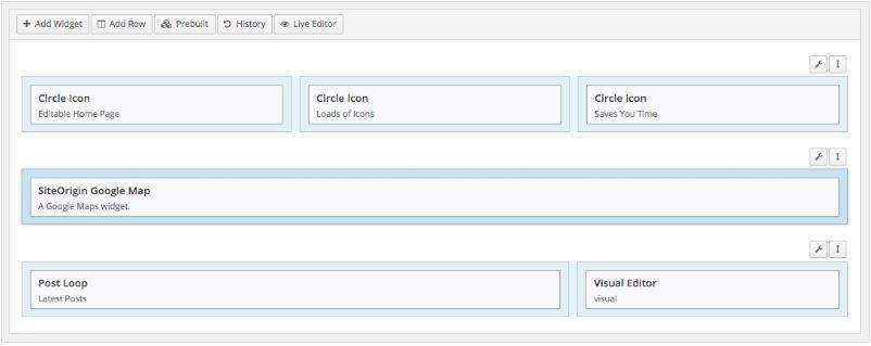 Need a custom WordPress page layout?