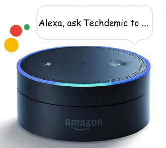 Want to build a simple Alexa Skill in minutes?