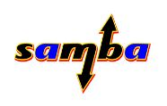 Access Configuration Files with Samba