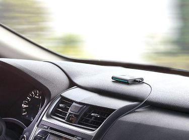 Alexa in your car?