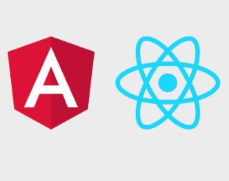 React or Angular?